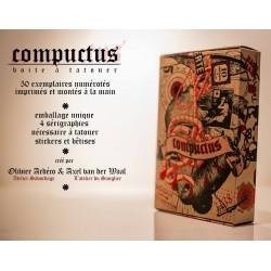 COMPUCTUS boite à tatouer